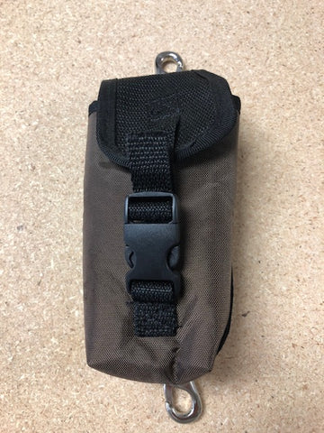 Garmin Pouches Electronic Holder Brown