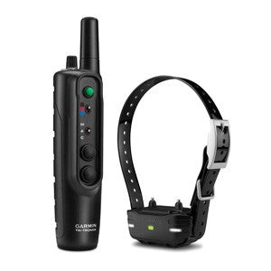 Garmin Pro 550 Dog Training System