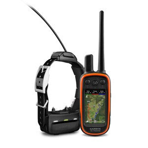 Garmin Alpha 100 Bundle