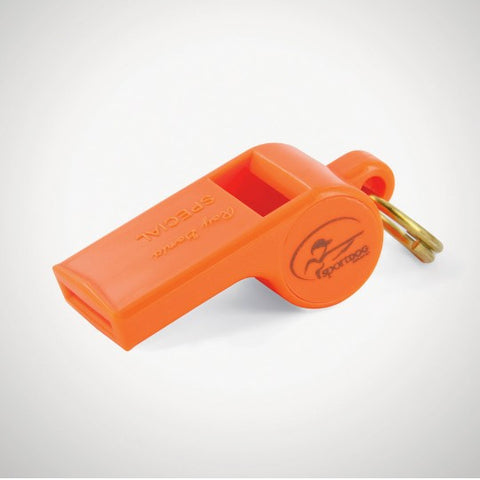Roy Gonia Special Whistle W/O Pea