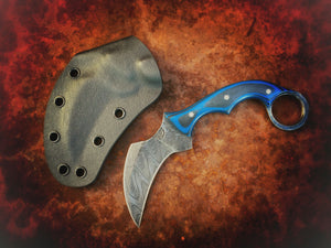 Crooked River Karambit