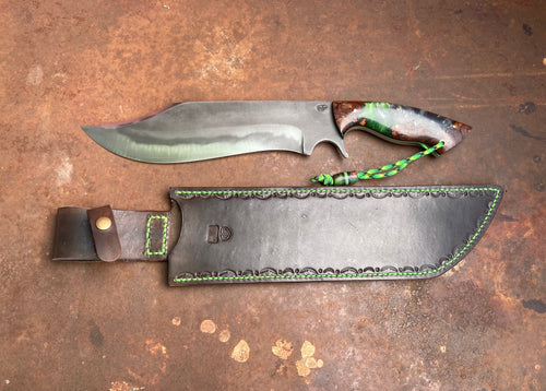 Crooked River Forge A.P.O.C.