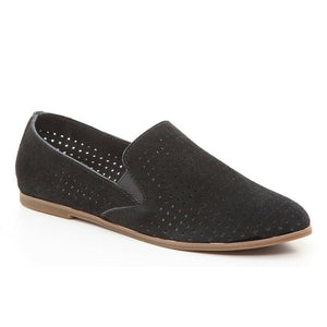 Lucky Brand Carthy Loafer, Black, Size 11M NEW $79