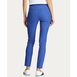 Ralph Lauren Womens RLX Golf Stretch & Recover Pants, Blue, (Size 4) NEW $168