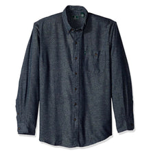 G.H. Bass & Co. Fireside Flannel, Night Sky, Size 2XLT NWT $64