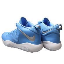 Nike Zoom Rev II TB Promo Men's Basketball Shoes, Carolina Blue, 14.5 NEW $140