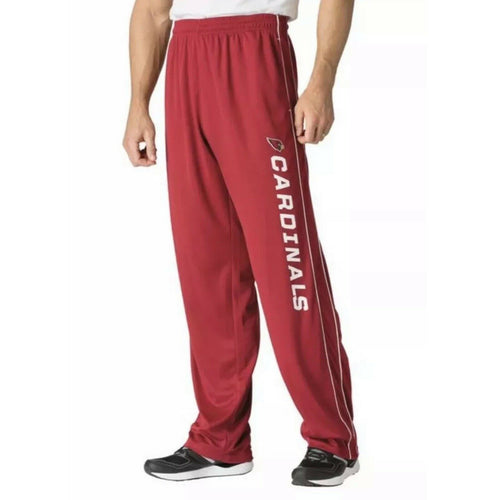 Magestic NFL® St. Louis Cardinals Polyester Sweatpants, Big & Tall (4XLT)