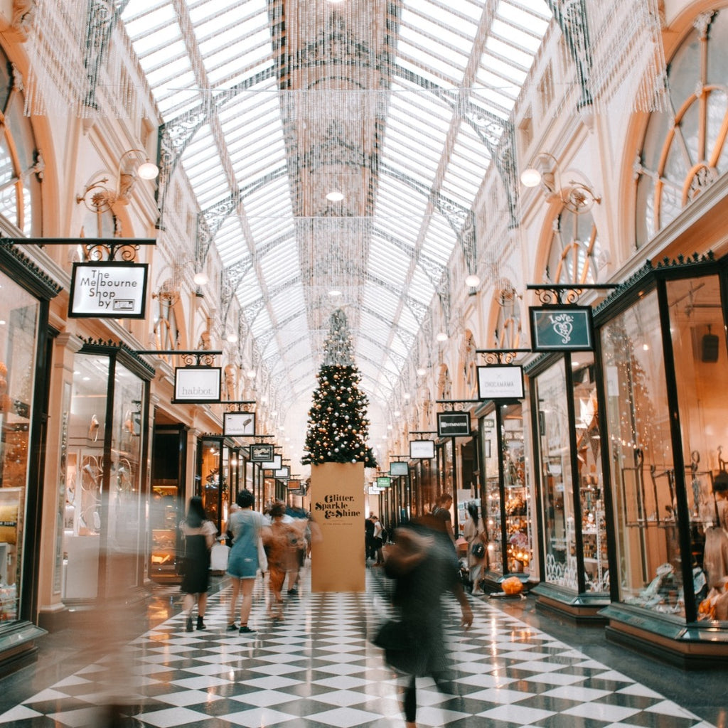 Sustainable_Luxury_Fashion_Brands_2_A greater number of shoppers are starting to ask questions about sustainability and ethics when shopping. Photo by Heidi Finon on Unsplash
