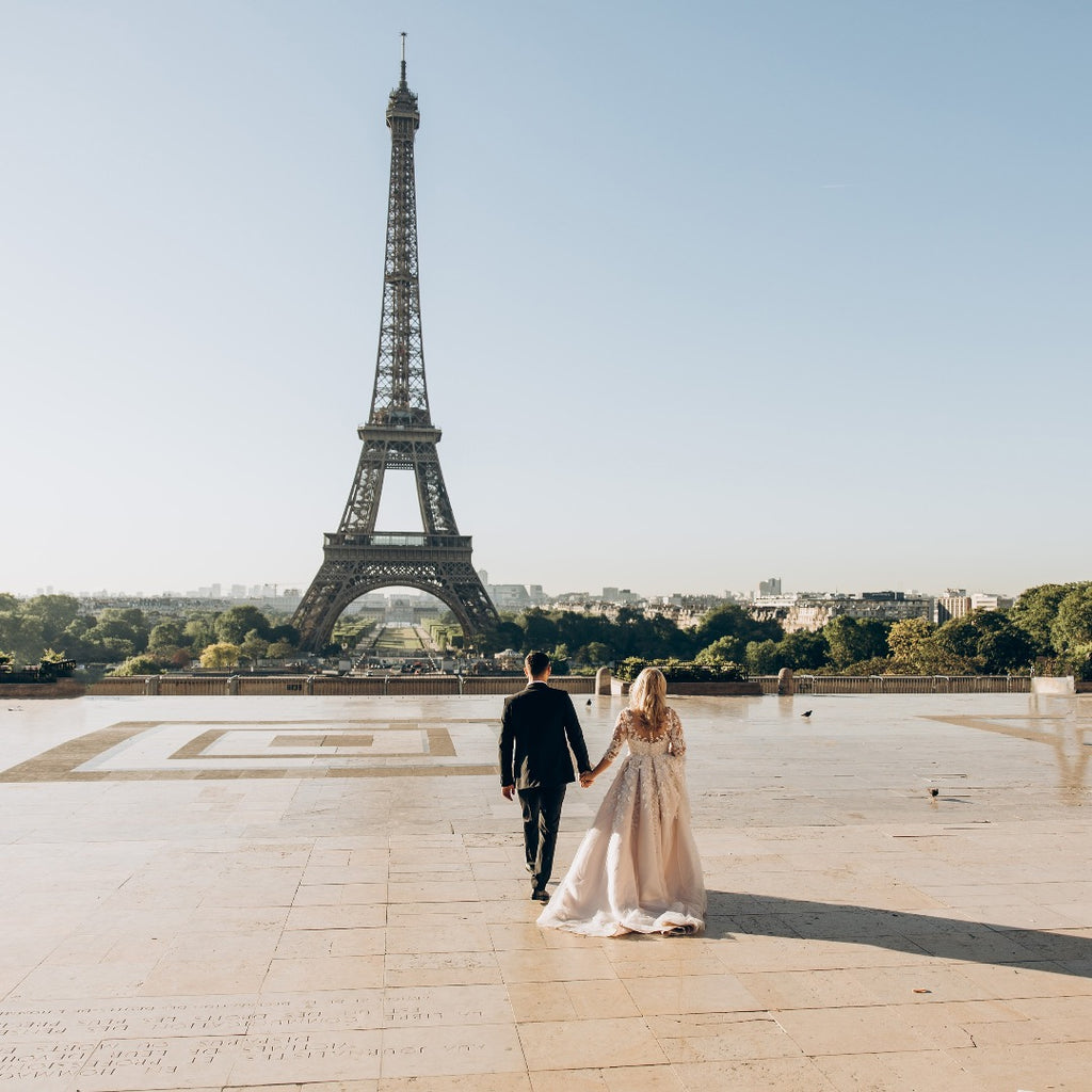 Sustainable_Luxury_Fashion_brands_Even though Paris Fashion Week has been a quieter, more virtual, affair this year, the sustainable message has been at its heart. Photo by Dimitri Kuliuk from Pexels