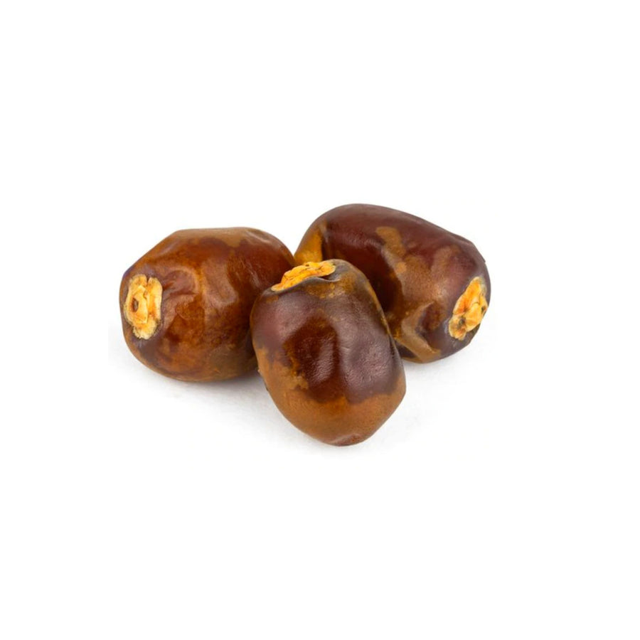Organic Brown Barhi Dates (2-Pack)