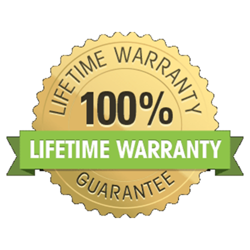 Lifetime Warranty International