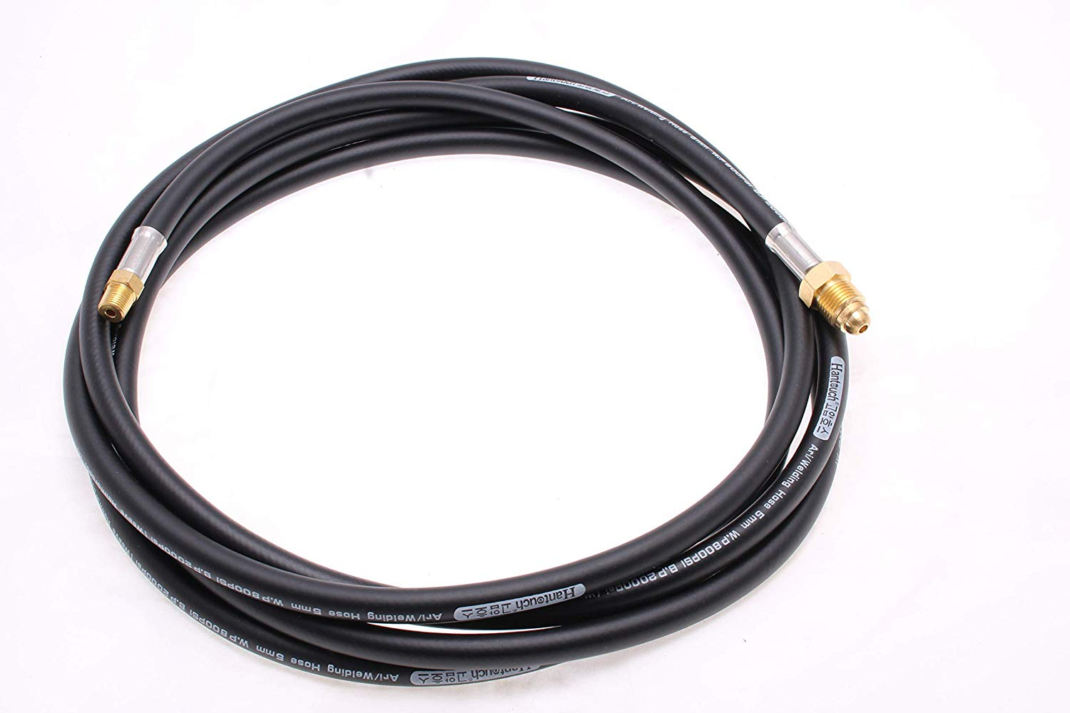 SPARC 12FT Inert Gas Hose w/ 1/8