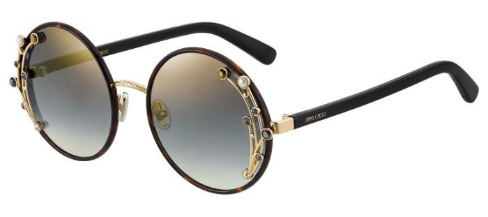 5a6eb9a6a4bb JIMMY CHOO GEMAS Best Sunglasses New Exclusive Luxury Collection Limited  Fashion Frame