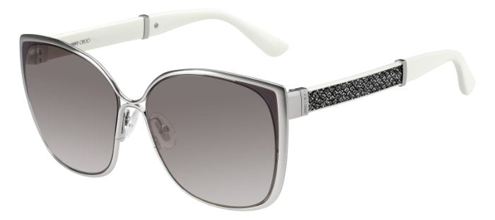 a652e9002fc JIMMY CHOO MATYS Best Sunglasses New Exclusive Collection Limited Fashion  Frame ...