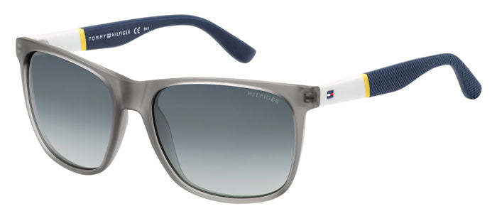 TOMMY HILFIGER TH 1281 S Best Unisex Sunglasses New Exclusive Collection  Limited Sport Fashion Frame ... 6b0eb8b8fb