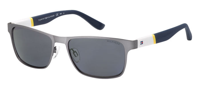 d43eff56d8 TOMMY HILFIGER TH 1283 S Best Unisex Sunglasses New Exclusive Collection  Limited Sport Fashion Frame ...