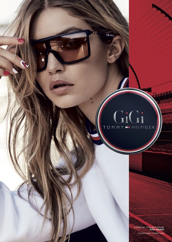 4a12d74e321 ... Instagram Celebrity GIGI HADID Best Sunglasses New Exclusive Collection  Limited ...