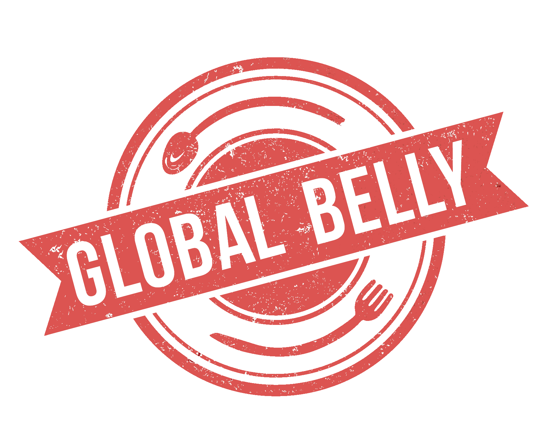 Global Belly Logo
