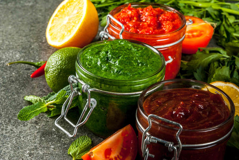green chutney indian cuisine recipe global belly