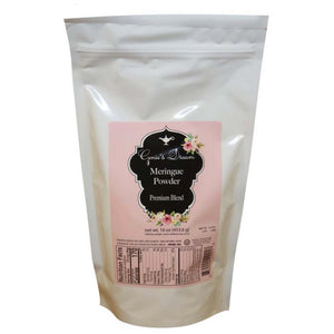 Genie's Meringue Powder