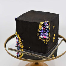 Sprinkle Square Geode Cake LIVE Masterclass with Chahrazad (Saturday, September 19th at 8am EST)