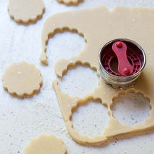 Experiment with Shortbread Flavors LIVE Online Class with Wild Wild Whisk (Coming Back Soon!))