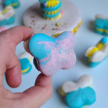 Italian Method Macaron Bunnies and Butterflies LIVE Masterclass with Sasha (Coming Back Soon!)
