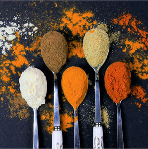 Essential Indian Spices