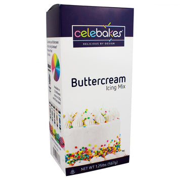 Buttercream Mix