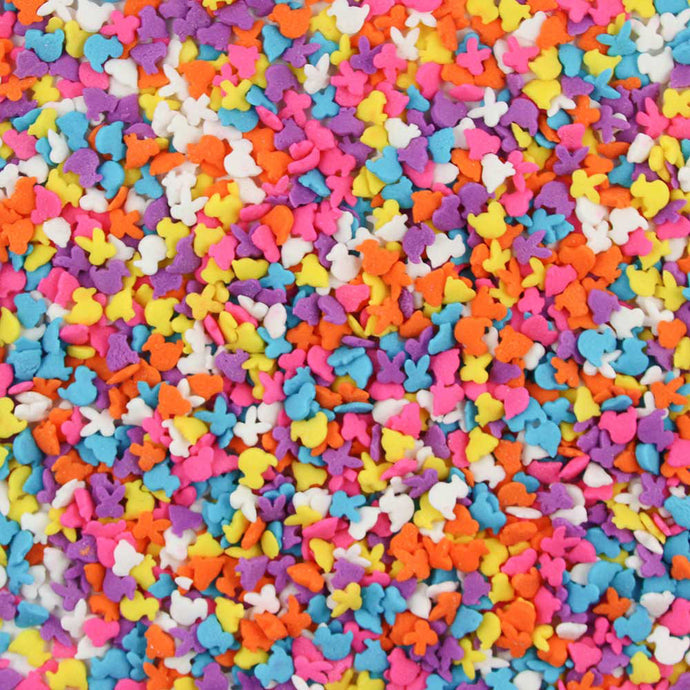 Mixed easter assortments Sprinkles