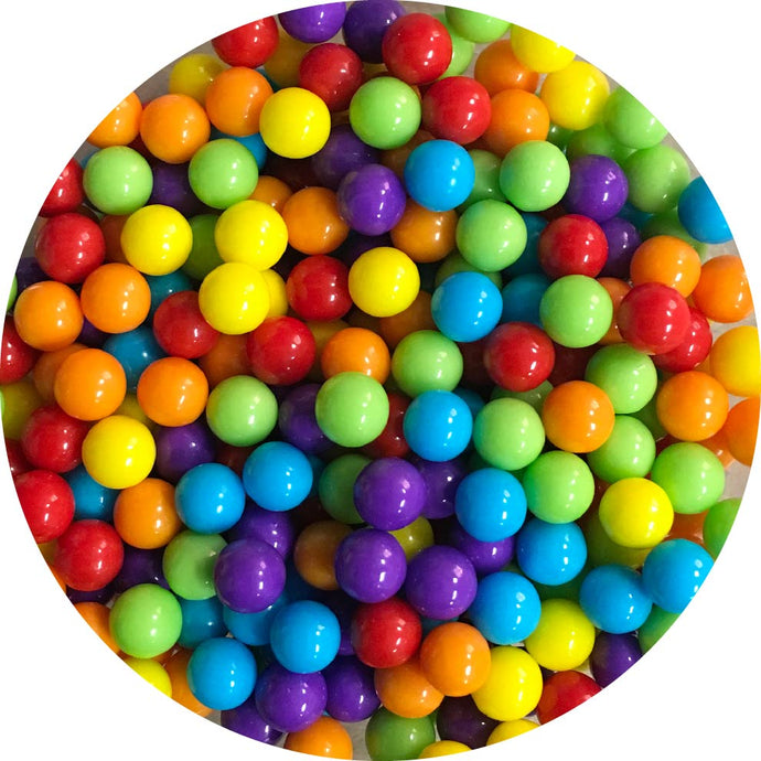 Sugar Pearls Rainbow Mix