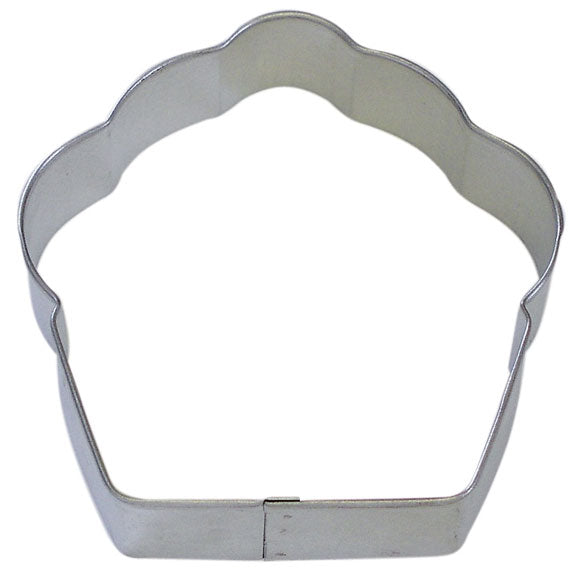 Cupcake Tin Cookie Cutter 3.5 i