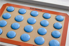 French Macarons LIVE Masterclass with Chahrazad (Friday July 17th at 7pm Dubai/ 11am New York EST)