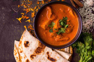 Butter Chicken - Pantry Kit (serves 2) -Global Belly