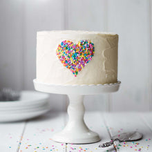 Buttercream Icing Mix (Creamy White)