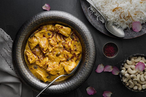 Chicken Korma - Pantry Kit (serves 2) - Global Belly