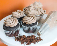 Cookies and Cream Buttercream Mix by Karlee's Kupcakes