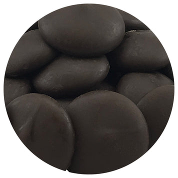 Dark Cocoa Merckens (1lb)