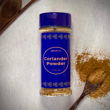 Coriander Powder .