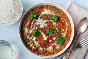 Dal Makhani by Ministry of Curry (serves 4)