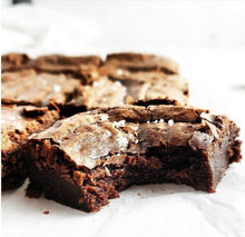Ultimate Chocolate Brownies LIVE with SugarFace Bakes (Coming Back Soon!)