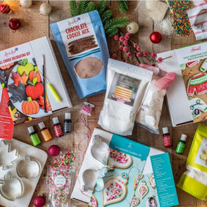 Holiday Cookie Kits Bundle