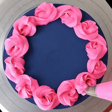 Buttercream Borders LIVE Masterclass with Sheri Wilson (Coming Back Soon!)