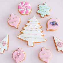 Christmas Sugar Cookie Decoration LIVE Masterclass with Chahrazad (Coming Back Soon!)
