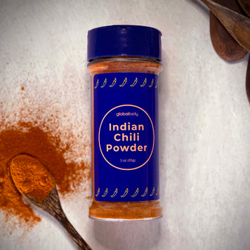 Indian Chili Powder