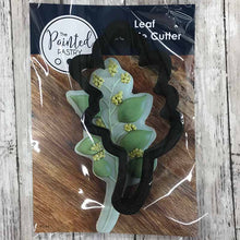 Leaf Cookie Cutter by The Painted Pastry