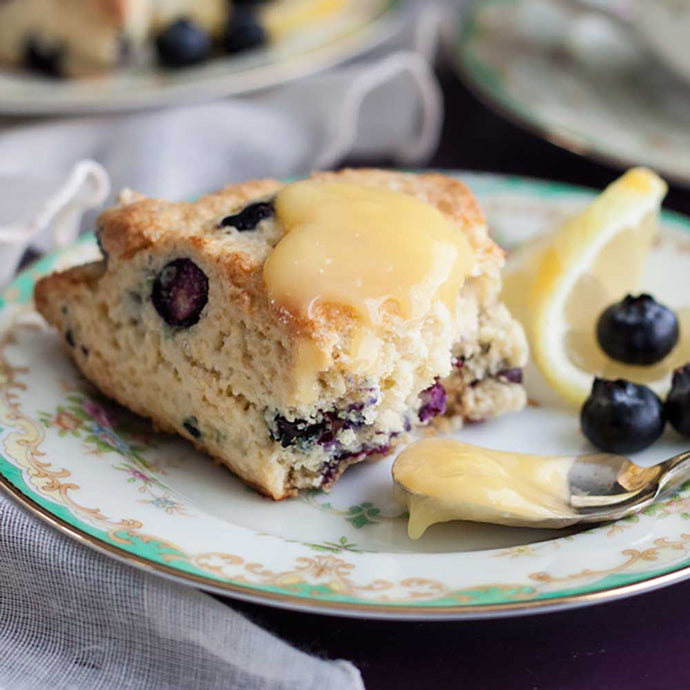 Master the Art of Delicious Scones with Wild Wild Whisk (Coming Back Soon!)