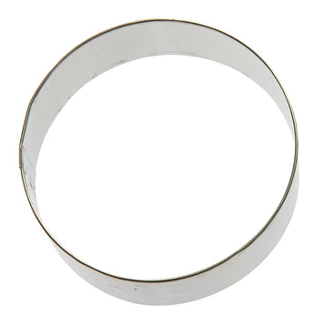 3-inch Round Cookie Cutter