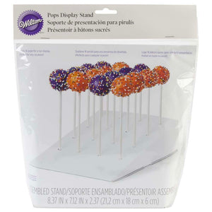 Wilton Cake Pop Display Stand
