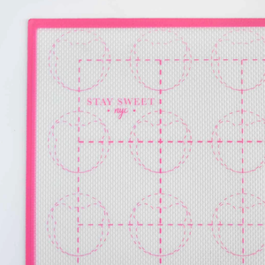 StaySweet Mac Starter Kit  + Mac Baking Mats